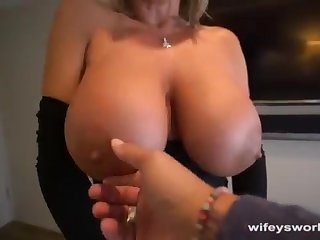 The brush Boobs Juggle added to She Guzzles Every Globule