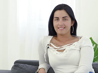 Hungarian hottie hot to trot be useful to cock